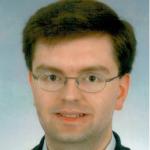 Dr. Johannes Hogenschurz