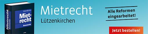 Lützenkirchen Mietrecht